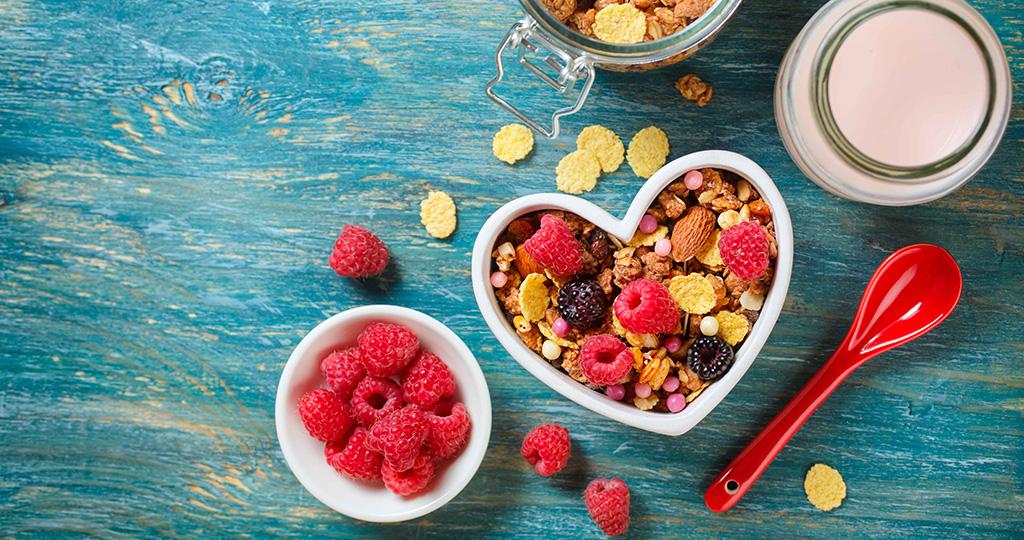 6 советов для ускорения метаболизма
