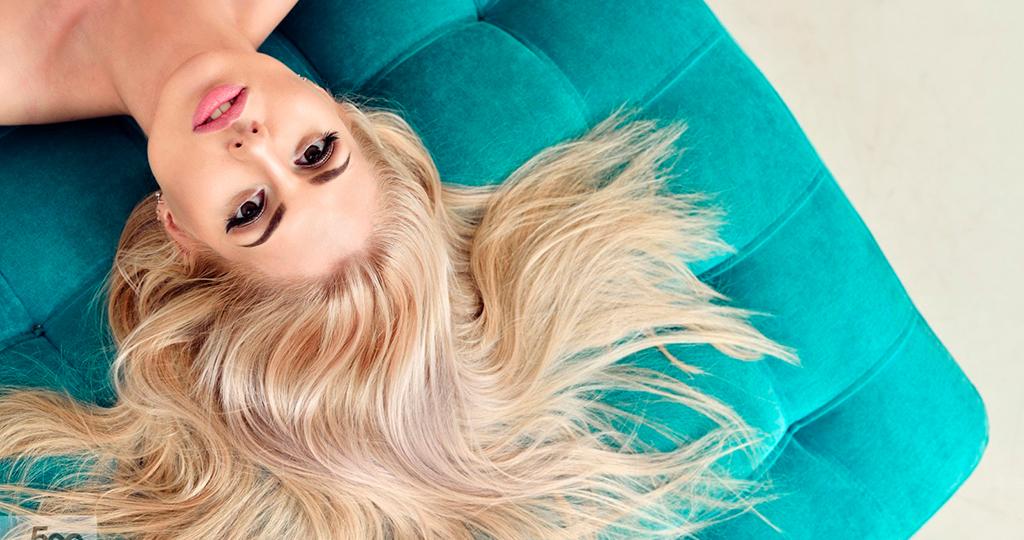 Советы по окрашиванию волос для блондинок
