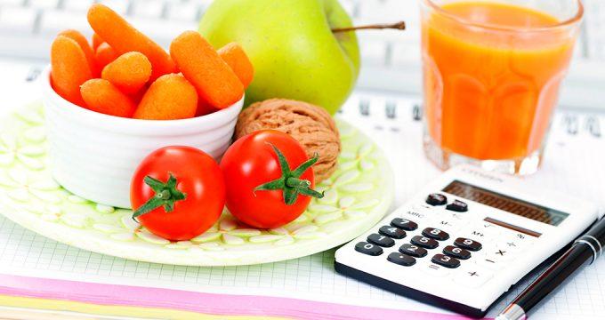 Здоровый обед – 2 рецепта от знаменитостей
