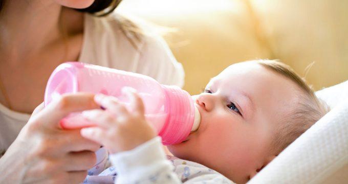 Укропная водичка для новорожденных – польза и применение