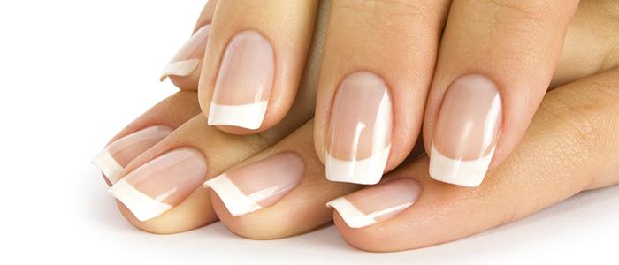 Как выбрать форму ногтей