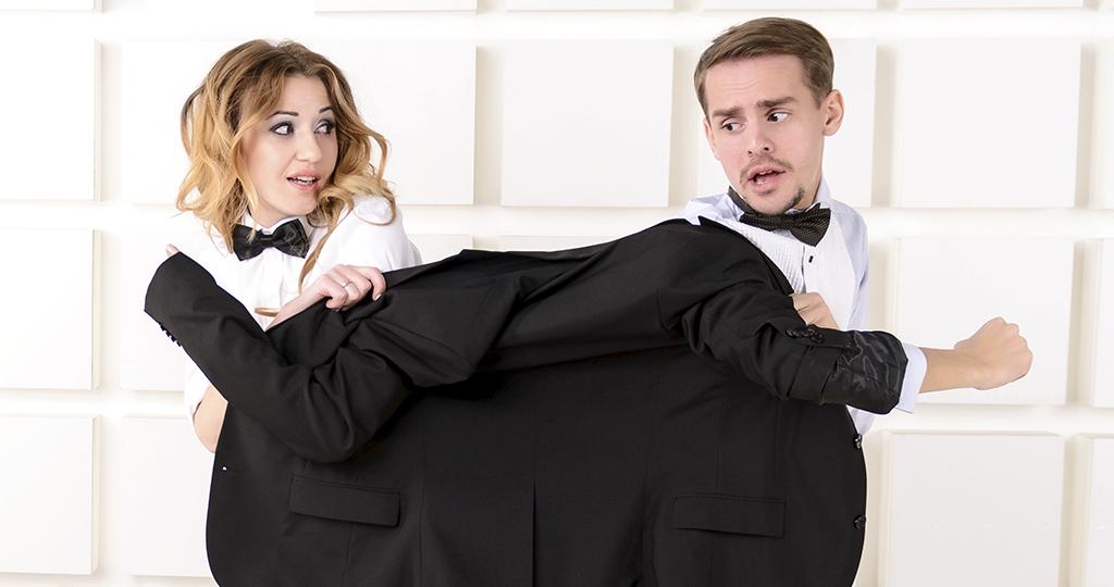 Роль свидетелей при регистрации брака
