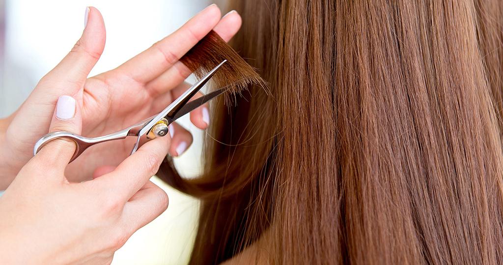 Уход за кончиками волос – народные и готовые средства