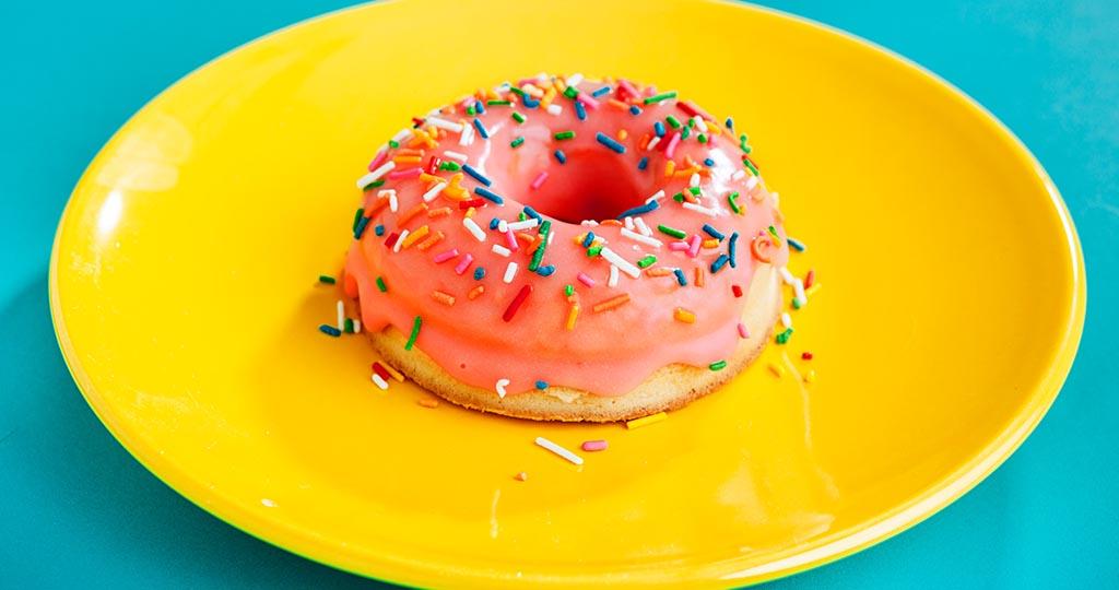 Глазурь для пончиков – 4 рецепта