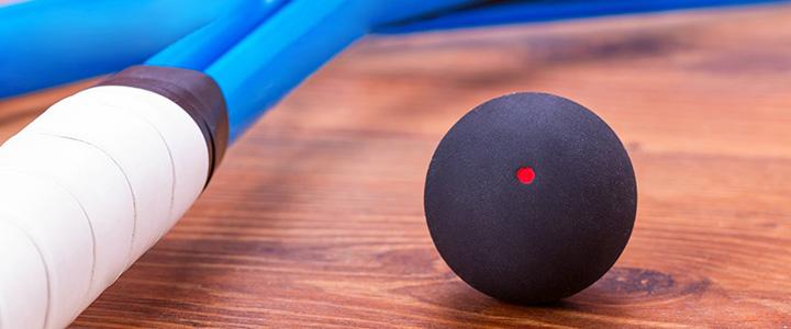 Мяч для сквоша