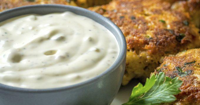Соус тартар – 10 простых рецептов