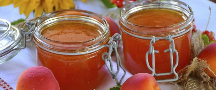 Варенье-джем из абрикосов