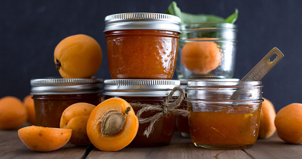 Варенье из абрикосов – 5 вкусных рецептов