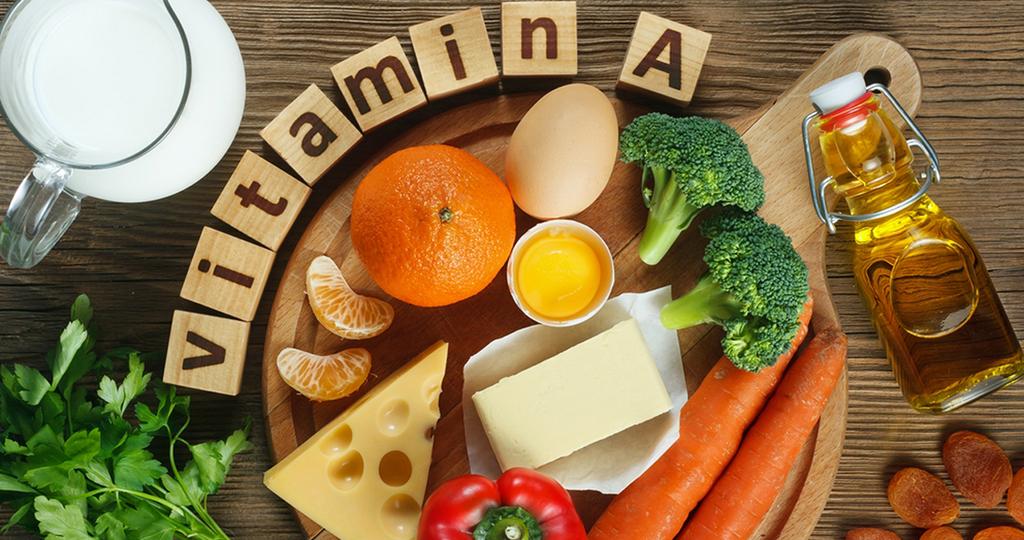 Витамин К – в каких продуктах содержится таблица