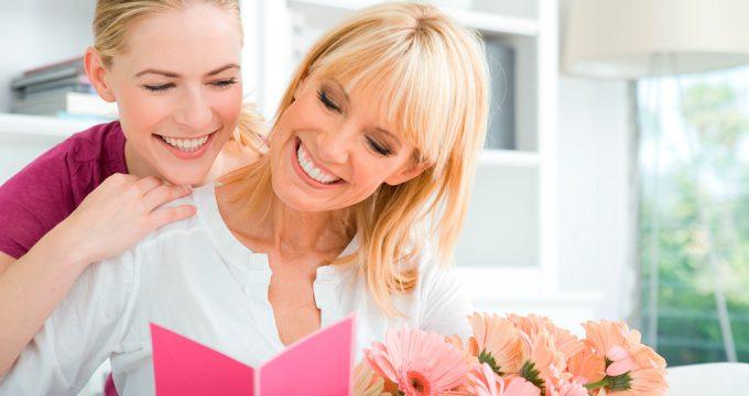 30 идей подарков маме на День Рождения