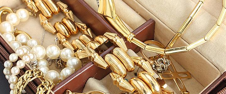 Как почистить золото в домашних условиях спиртом