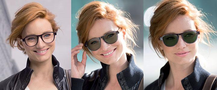 Лучшие солнцезащитные очки