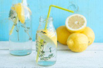 Лимон для похудения – польза и рецепты