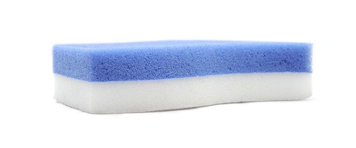 Меламиновая губка – польза и вред