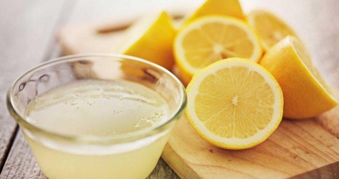 Лимон для лица – польза и маски