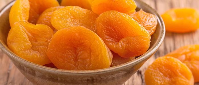 цукаты из абрикосов на зиму