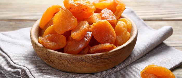 цукаты из абрикосов в домашних условиях