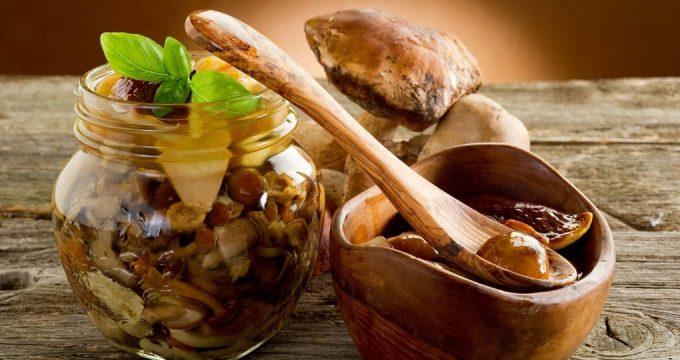 Маринованные маслята – 6 рецептов