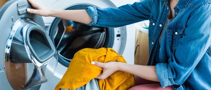 оттереть мазут с одежды