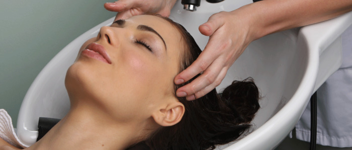 процедура пилинг кожи