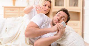 10 причин, почему мужчины изменяют