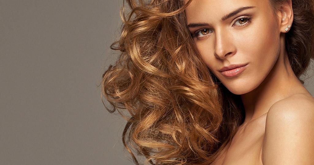 Как сделать волосы блестящими – лучшие способы