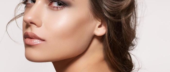 Дневной макияж в стиле нюд