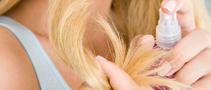 Обламываются волосы посередине