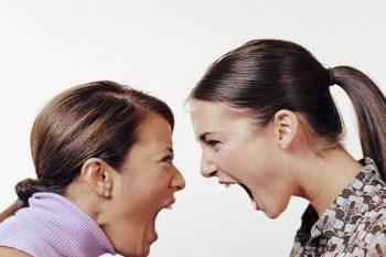 Что делать, если поссорилась с подругой