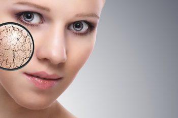 Шелушится кожа на лице – причины и лечение