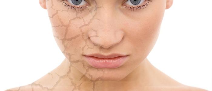 шелушится кожа на лице – что делать