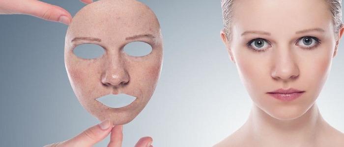 шелушится кожа на лице сильно
