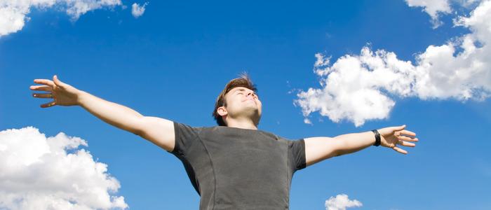 сохранять душевное спокойствие