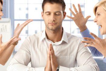Как научиться сохранять спокойствие в любой ситуации