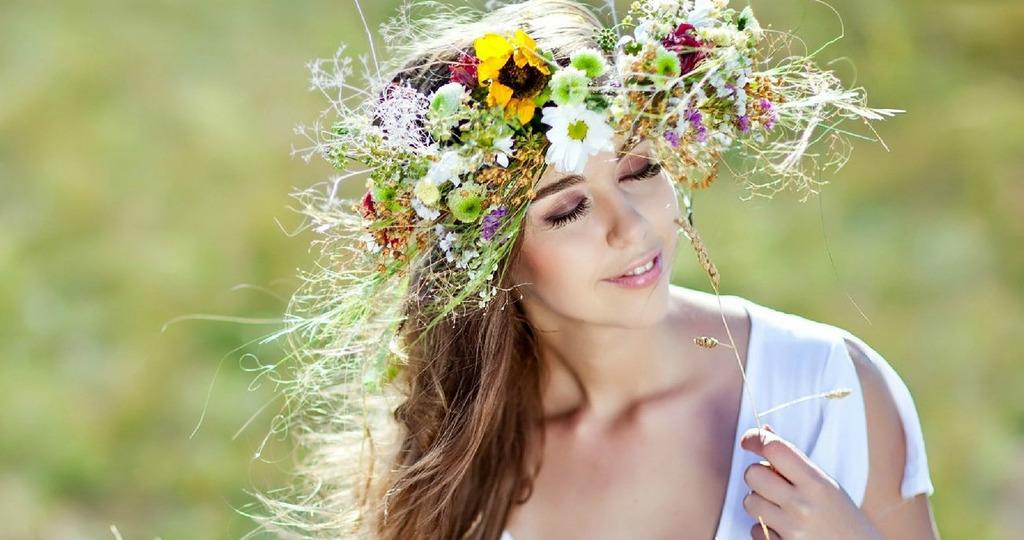 Какие травы помогут при выпадении волос у женщин