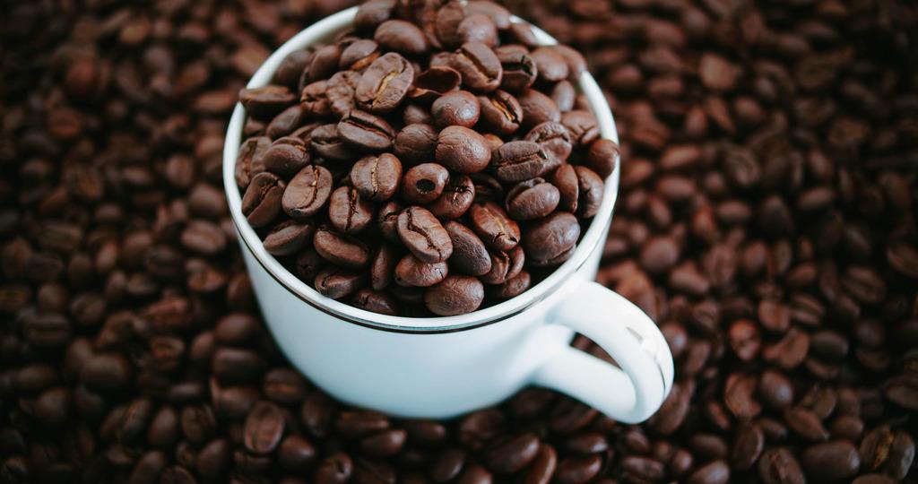 заменить кофе