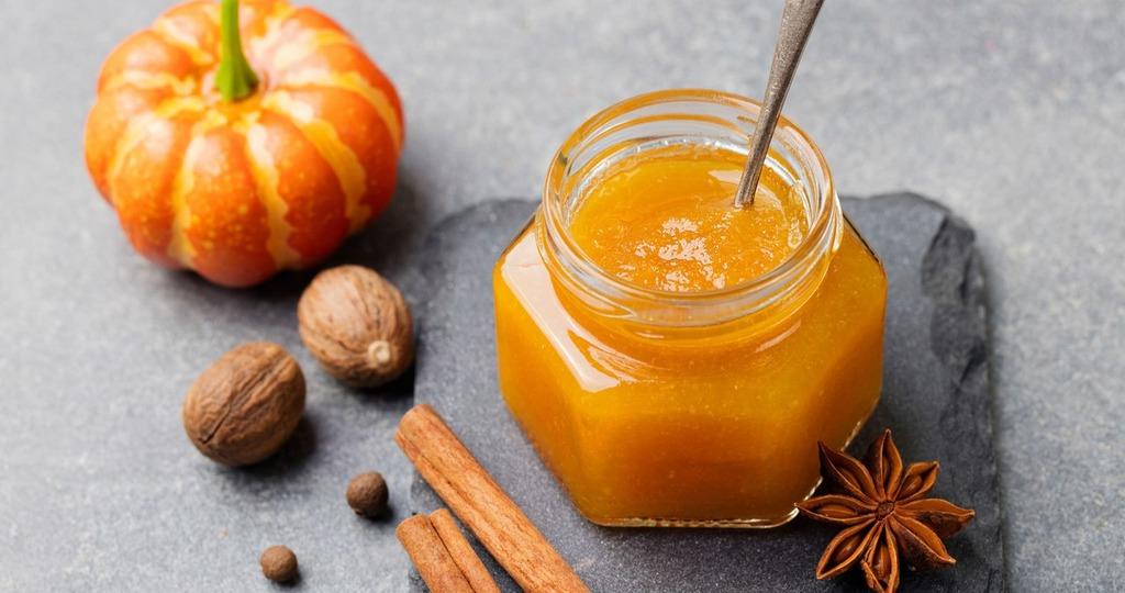 Тыквенный мед – 4 простых рецепта в домашних условиях || Уникальный рецепт тыквенного меда