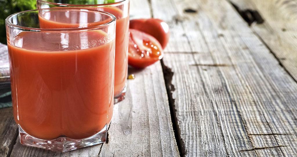 Томатный сок – польза, вред и правила выбора