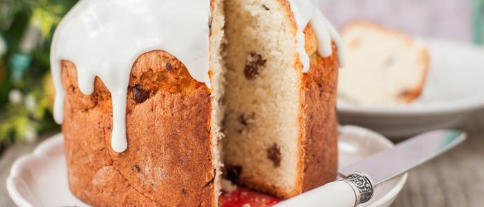 вкуснейший кулич в хлебопечке