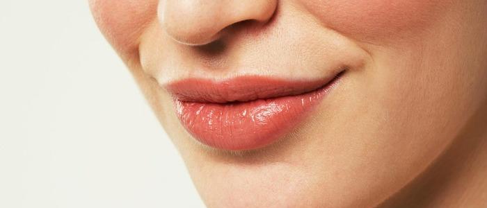 вылечить герпес на губах