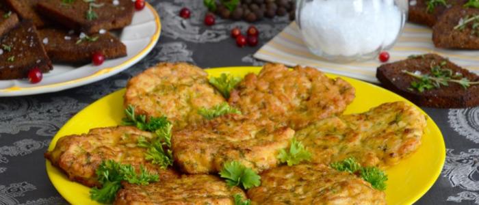 курица по-албански в духовке