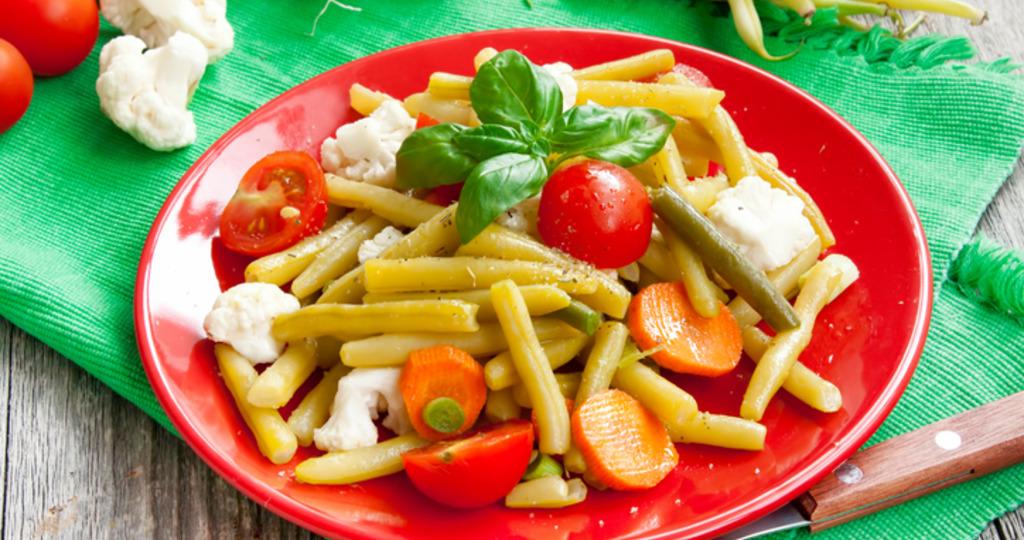 Турша – 7 простых и вкусных рецептов по-армянски