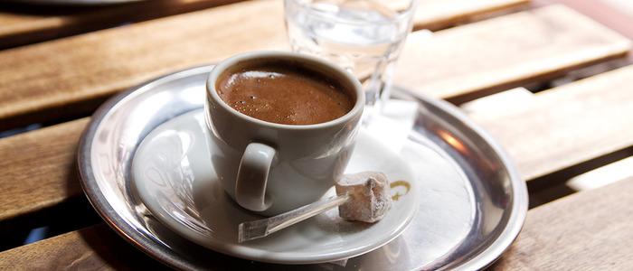 Секрет приготовления кофе в турке с пенкой