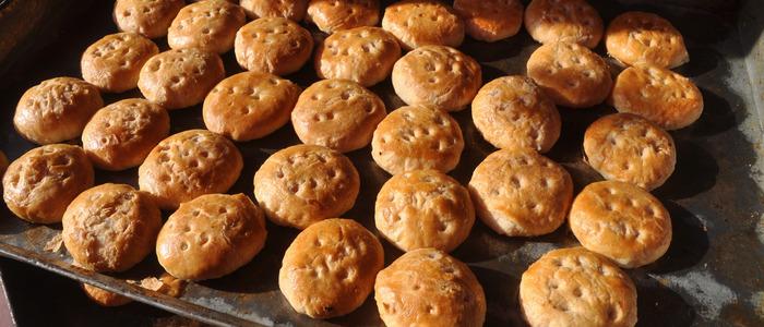 печенье из кукурузной муки без молока