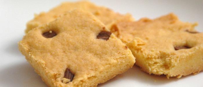 печенье из кукурузной муки без яиц