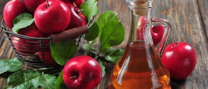 простой яблочный уксус в домашних условиях