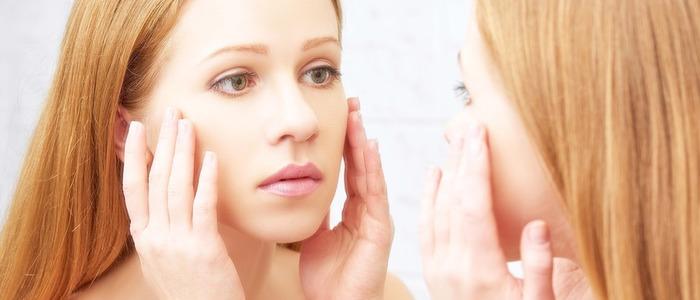 восстановление кожи после отказа от курения